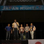 Japan Night with JCI President Shine
